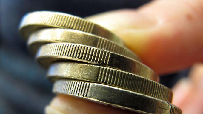Rettungsschirm nicht sicher: Europa bangt um den Euro