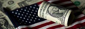 Eine Währung, die nur vom Mythos lebt?