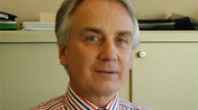 Rainer Winzenried ist European Media Manager bei Shell International.