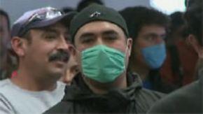 Mobile Kliniken im Einsatz: Pandemie-Vorsorge in Mexiko