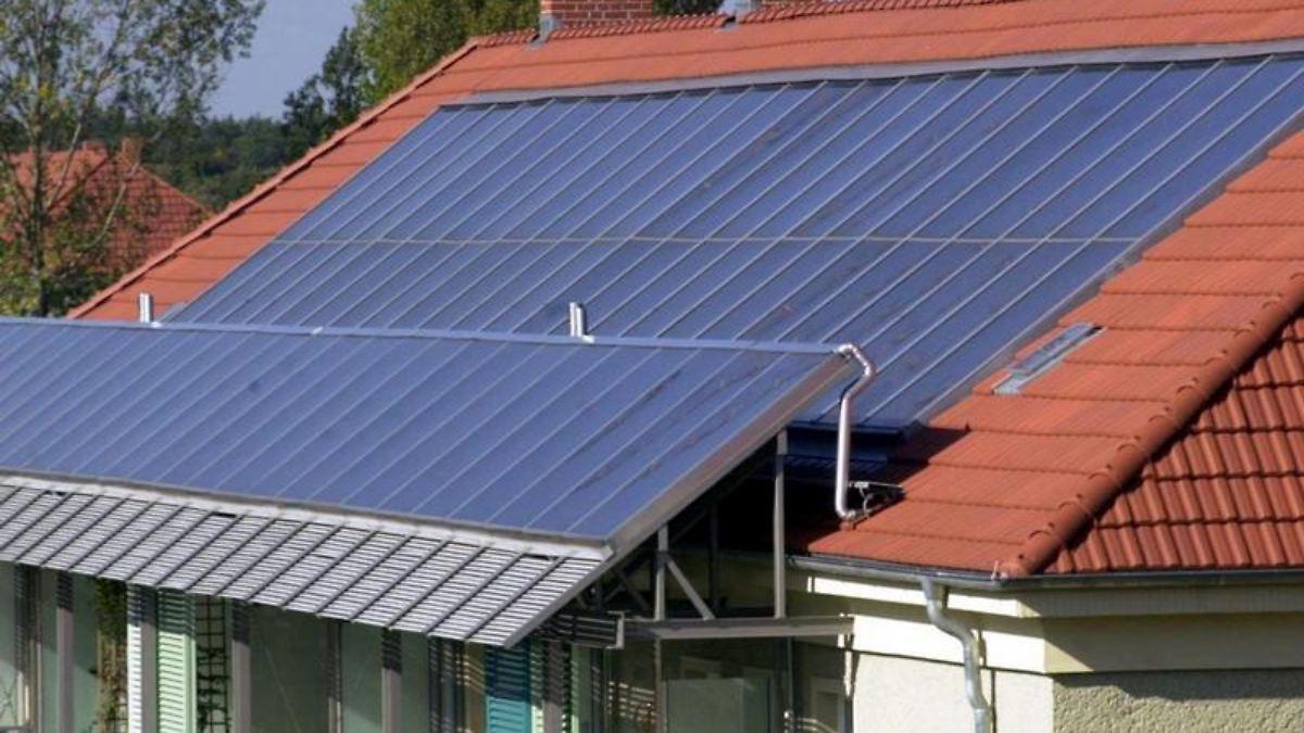 solarkollektoren und w rmepumpen mehr zusch sse f r. Black Bedroom Furniture Sets. Home Design Ideas