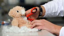 Kinderspielzeug: Mehrheit taugt nichts