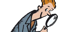 Vorsicht, Abzocke!: Die Tricks von A bis Z