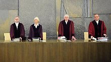 Wie beruhigend: Oft deckt sich der gesunde Menschenverstand mit dem Gesetz.