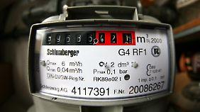 Seit 2006 können auch Privatkunden ihren Gasanbieter frei wählen.