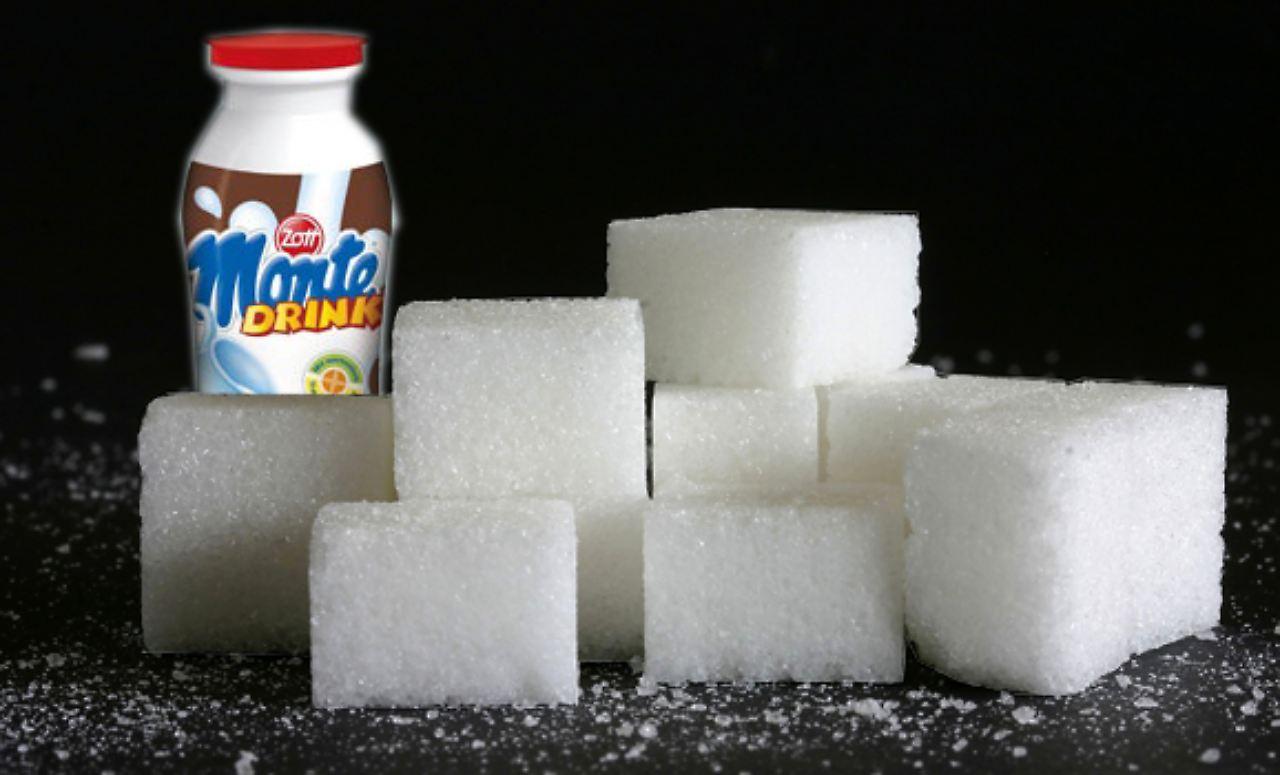 Mehr Zucker als in Cola: Milchgetränke am Pranger - n-tv.de
