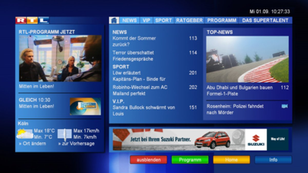 N Tv Text