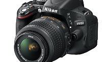 Die Nikon D5100 soll so gute Fotos wie die fast doppelt so teure D7000 schießen.