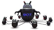 """Riesiges Botnetz aufgeflogen: """"Stantinko"""" hat 500.000 Computer im Griff"""