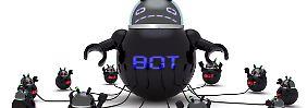 BSI-Test zeigt, wer betroffen ist: Millionen deutsche Nutzerkonten gekapert