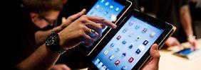 Das neue iPad soll ein noch größerer Verkaufsschlager als das iPad 2 werden.
