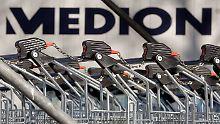 """Medion ist als Aldi-Zulieferer bekannt geworden. Unter Namen wie """"Micromaxx"""" oder """"Lifetec"""" bringt der Essener Elektroriese aber auch auf anderen Vertriebswegen Technikprodukte an den Mann."""