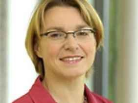 Susanne Benner ist Sprecherin von BASF Plant Science.